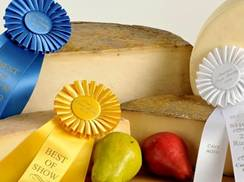 Image for Carr Valley Cheese